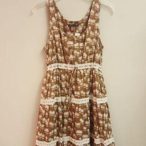 Orla Kiely Floral dress
